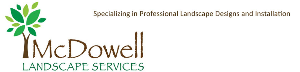 McDowell Landscape Services, Inc.